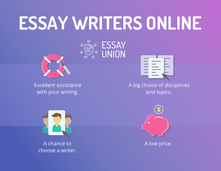 essay and paper writers